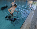 Circuit aquatraining